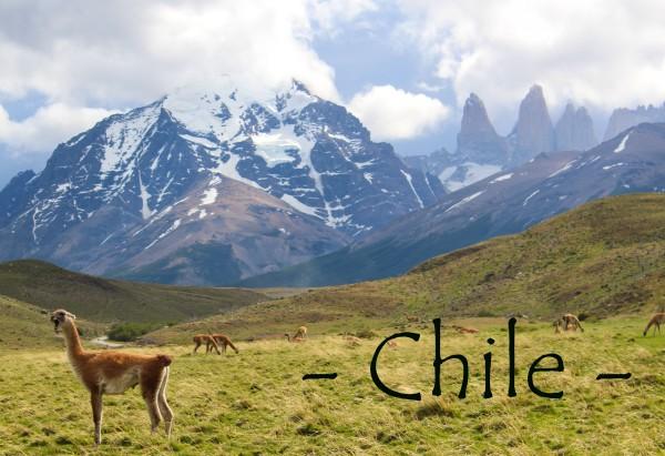 Titulo Chile
