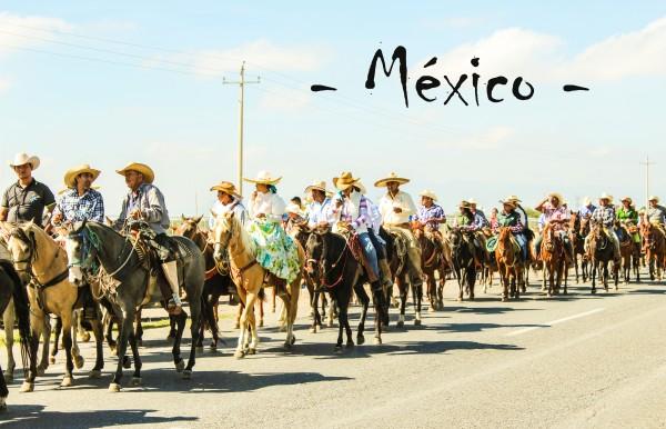 Titulo Mexico