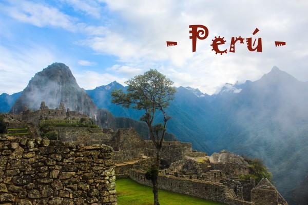 Titulo Peru