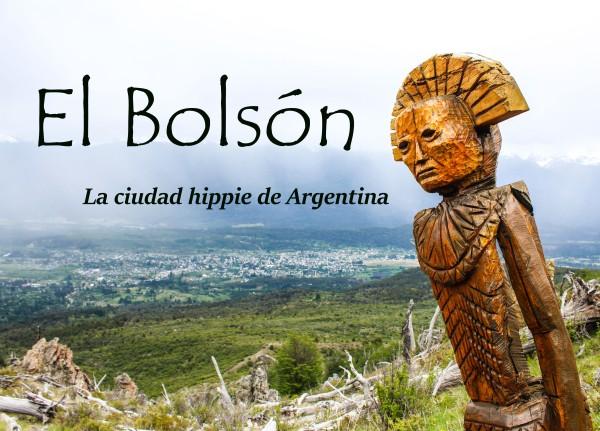 Titulo El Bolson