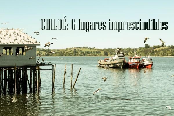 Titulo Chiloé